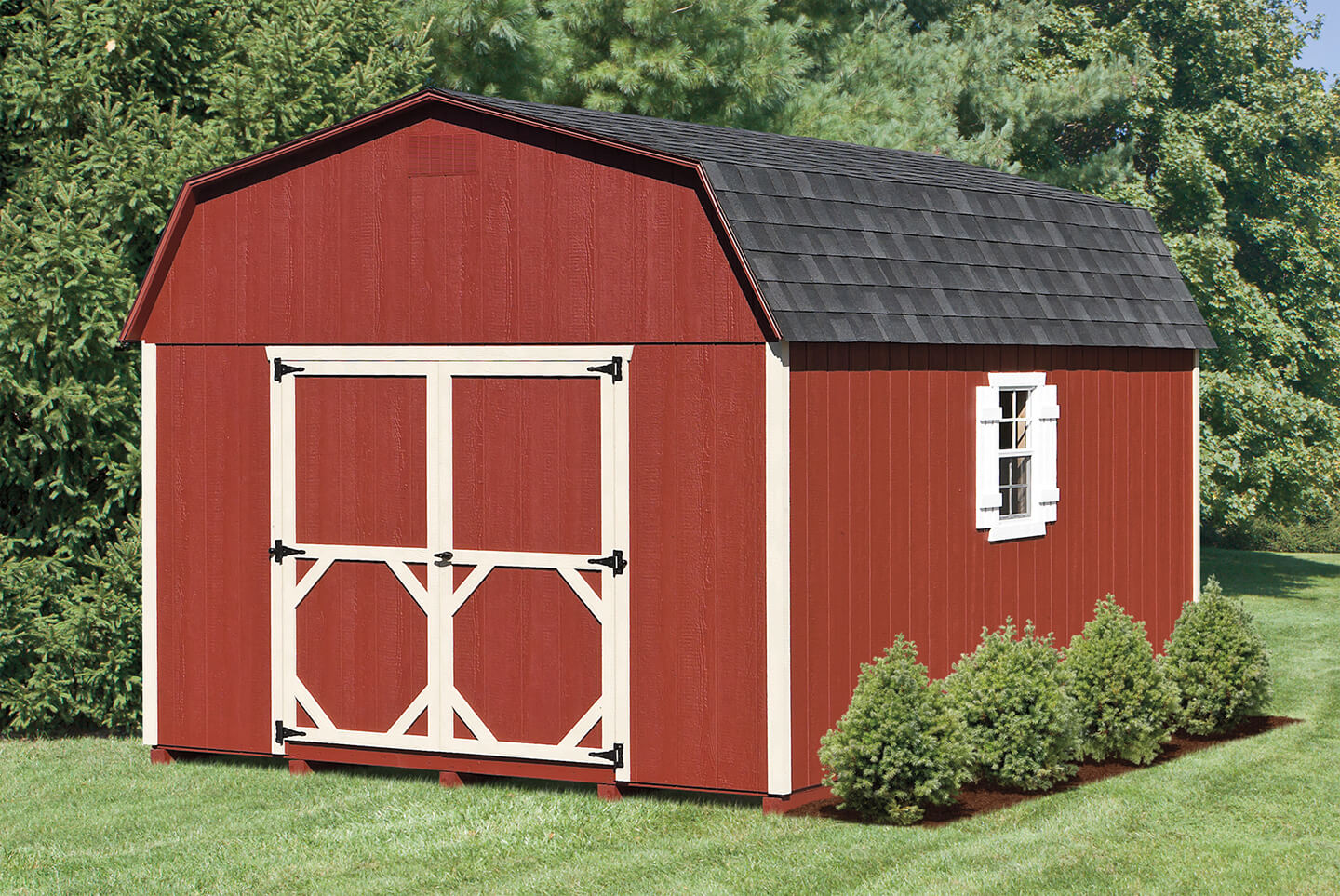 north barn shed high country sheds storage x